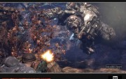 《战争机器 Gears of War 》 游戏壁纸