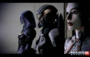 《质量效应2(Mas 游戏壁纸