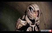 质量效应2 Mass Effect 2 壁纸2 《质量效应2(Mas 游戏壁纸