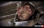 质量效应2 Mass Effect 2 壁纸3 《质量效应2(Mas 游戏壁纸