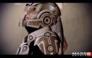 质量效应2 Mass Effect 2 壁纸5 《质量效应2(Mas 游戏壁纸