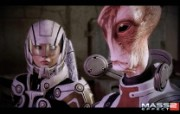 质量效应2 Mass Effect 2 壁纸6 《质量效应2(Mas 游戏壁纸