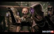 质量效应2 Mass Effect 2 壁纸7 《质量效应2(Mas 游戏壁纸