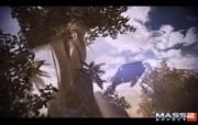 质量效应2 Mass Effect 2 壁纸9 《质量效应2(Mas 游戏壁纸