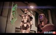 质量效应2 Mass Effect 2 壁纸11 《质量效应2(Mas 游戏壁纸
