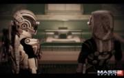 质量效应2 Mass Effect 2 壁纸12 《质量效应2(Mas 游戏壁纸