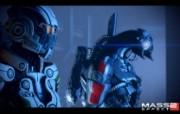 质量效应2 Mass Effect 2 壁纸13 《质量效应2(Mas 游戏壁纸