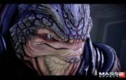 质量效应2 Mass Effect 2 壁纸14 《质量效应2(Mas 游戏壁纸