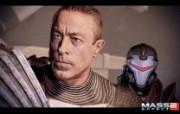质量效应2 Mass Effect 2 壁纸15 《质量效应2(Mas 游戏壁纸