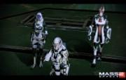 质量效应2 Mass Effect 2 壁纸16 《质量效应2(Mas 游戏壁纸