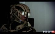 质量效应2 Mass Effect 2 壁纸17 《质量效应2(Mas 游戏壁纸