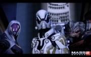 质量效应2 Mass Effect 2 壁纸20 《质量效应2(Mas 游戏壁纸
