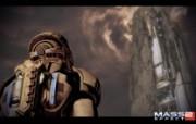 质量效应2 Mass Effect 2 壁纸21 《质量效应2(Mas 游戏壁纸