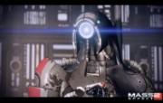 质量效应2 Mass Effect 2 壁纸23 《质量效应2(Mas 游戏壁纸