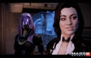 质量效应2 Mass Effect 2 壁纸25 《质量效应2(Mas 游戏壁纸