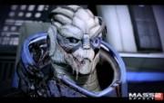 质量效应2 Mass Effect 2 壁纸26 《质量效应2(Mas 游戏壁纸