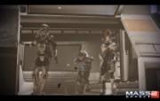 质量效应2 Mass Effect 2 壁纸28 《质量效应2(Mas 游戏壁纸