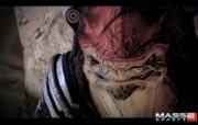 质量效应2 Mass Effect 2 壁纸29 《质量效应2(Mas 游戏壁纸
