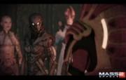 质量效应2 Mass Effect 2 壁纸30 《质量效应2(Mas 游戏壁纸