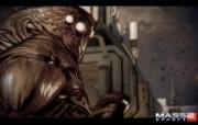 质量效应2 Mass Effect 2 壁纸32 《质量效应2(Mas 游戏壁纸