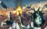 转折点:自由的堕落 游戏壁纸