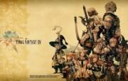 最终幻想14 网友自制精美壁纸 多分辨率 壁纸121920x1080 《最终幻想14》网友 游戏壁纸