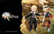 《最终幻想14》网友 游戏壁纸