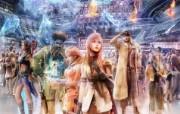 最终幻想系列 4 18 最终幻想系列 游戏壁纸