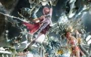 最终幻想系列 4 16 最终幻想系列 游戏壁纸
