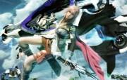最终幻想系列 4 15 最终幻想系列 游戏壁纸