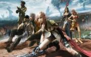 最终幻想系列 4 13 最终幻想系列 游戏壁纸