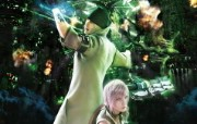 最终幻想系列 4 11 最终幻想系列 游戏壁纸