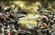 最终幻想系列 4 6 最终幻想系列 游戏壁纸