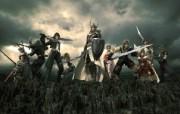 最终幻想系列 4 5 最终幻想系列 游戏壁纸