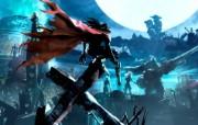 最终幻想系列 4 1 最终幻想系列 游戏壁纸