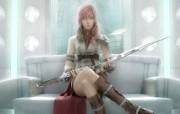 最终幻想系列 3 14 最终幻想系列 游戏壁纸