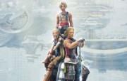 最终幻想系列 3 13 最终幻想系列 游戏壁纸