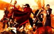 最终幻想系列 3 9 最终幻想系列 游戏壁纸