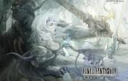 最终幻想 系列精美壁纸原画 壁纸9 《最终幻想》系列精美 游戏壁纸