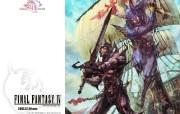 最终幻想 系列精美壁纸原画 壁纸10 《最终幻想》系列精美 游戏壁纸