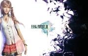 最终幻想 系列精美壁纸原画 壁纸17 《最终幻想》系列精美 游戏壁纸