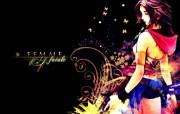 最终幻想 系列精美壁纸原画 壁纸19 《最终幻想》系列精美 游戏壁纸