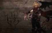 最终幻想 系列精美壁纸原画 壁纸30 《最终幻想》系列精美 游戏壁纸