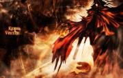 最终幻想 系列精美壁纸原画 壁纸38 《最终幻想》系列精美 游戏壁纸
