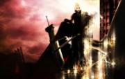 最终幻想 系列精美壁纸原画 壁纸39 《最终幻想》系列精美 游戏壁纸