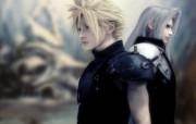 最终幻想 系列精美壁纸原画 壁纸40 《最终幻想》系列精美 游戏壁纸