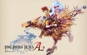 最终幻想 系列精美壁纸原画 壁纸42 《最终幻想》系列精美 游戏壁纸