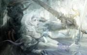 最终幻想 最新宽屏壁纸 壁纸12 最终幻想 最新宽屏壁 游戏壁纸