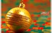 2009年12月份月历壁纸 12月圣诞月历 12月圣诞节月历壁纸 2009年12月份圣诞节月历壁纸 月历壁纸