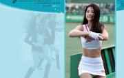 YAHOO韩国六月月历壁纸 壁纸3 YAHOO韩国六月月 月历壁纸